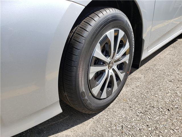 2019 Toyota Prius Technology (Stk: 9-979) in Etobicoke - Image 4 of 11