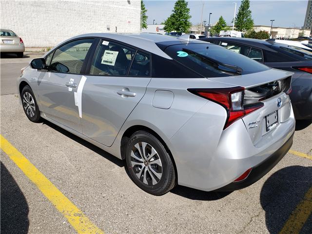 2019 Toyota Prius Technology (Stk: 9-979) in Etobicoke - Image 2 of 11