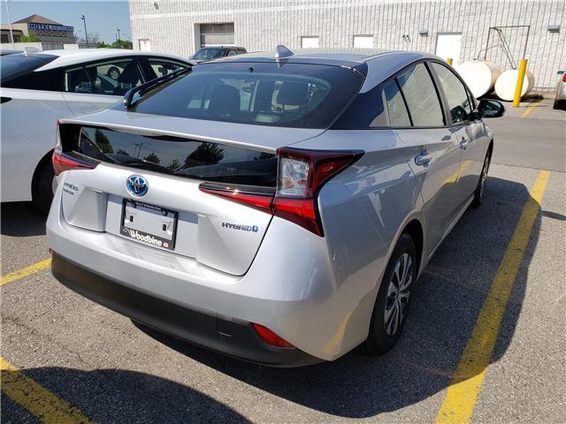 2019 Toyota Prius Technology (Stk: 9-979) in Etobicoke - Image 3 of 11