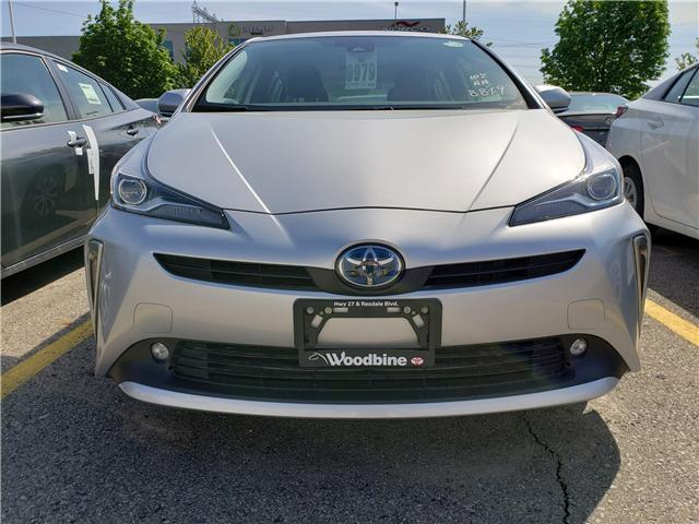 2019 Toyota Prius Technology (Stk: 9-979) in Etobicoke - Image 5 of 11