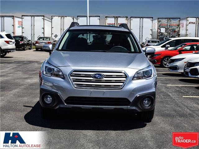 2017 Subaru Outback 2.5i Limited (Stk: 310740) in Burlington - Image 2 of 22
