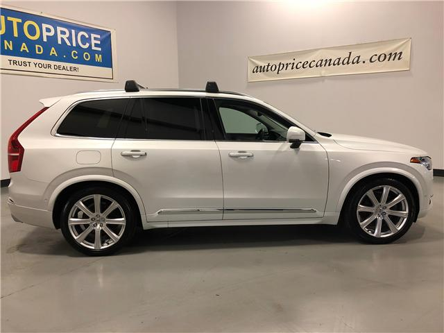 2016 Volvo XC90 T6 Inscription (Stk: D0355) in Mississauga - Image 2 of 26