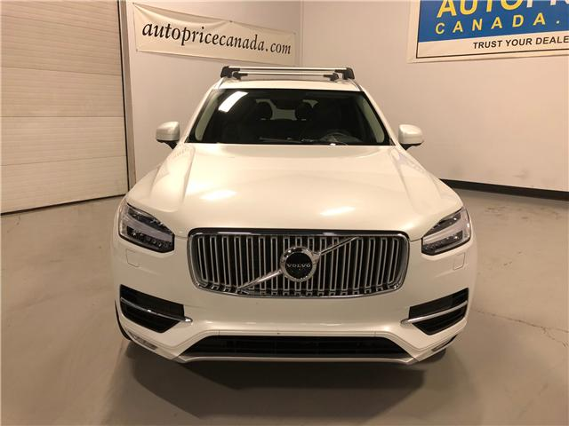 2016 Volvo XC90 T6 Inscription (Stk: D0355) in Mississauga - Image 3 of 26