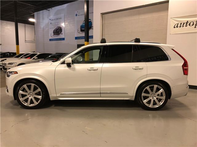 2016 Volvo XC90 T6 Inscription (Stk: D0355) in Mississauga - Image 5 of 26