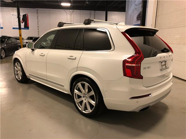 2016 Volvo XC90 T6 Inscription (Stk: D0355) in Mississauga - Image 6 of 26