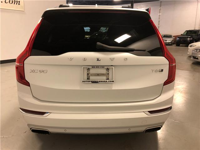 2016 Volvo XC90 T6 Inscription (Stk: D0355) in Mississauga - Image 7 of 26