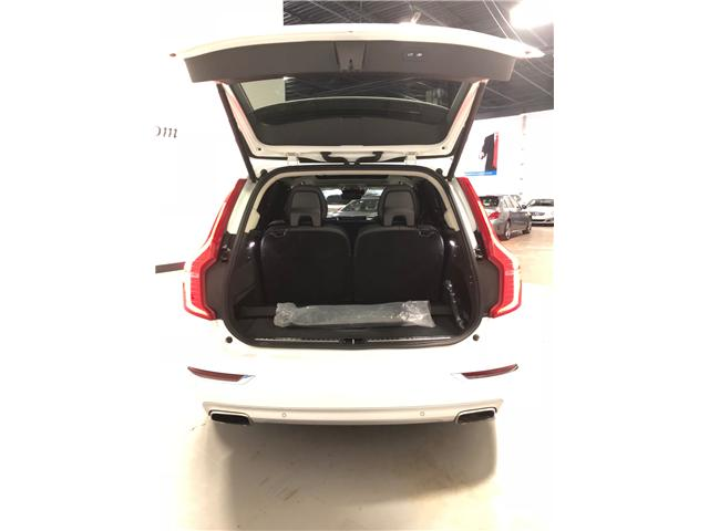 2016 Volvo XC90 T6 Inscription (Stk: D0355) in Mississauga - Image 8 of 26