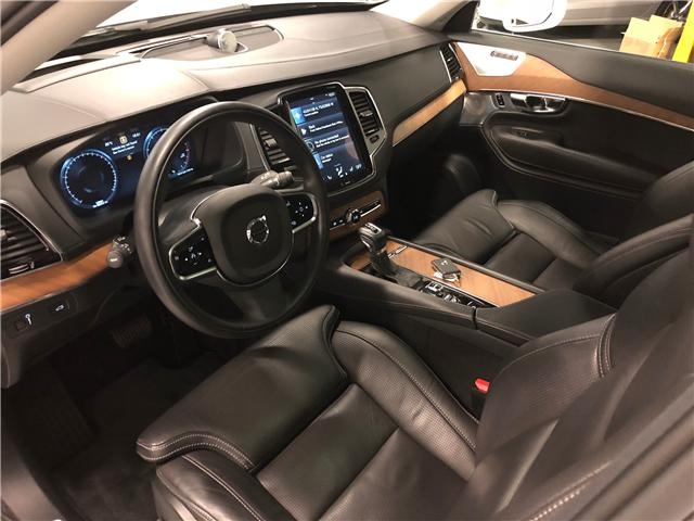 2016 Volvo XC90 T6 Inscription (Stk: D0355) in Mississauga - Image 10 of 26