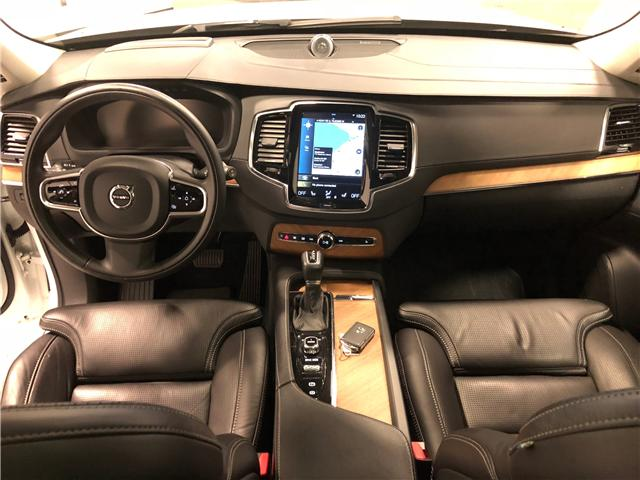 2016 Volvo XC90 T6 Inscription (Stk: D0355) in Mississauga - Image 11 of 26