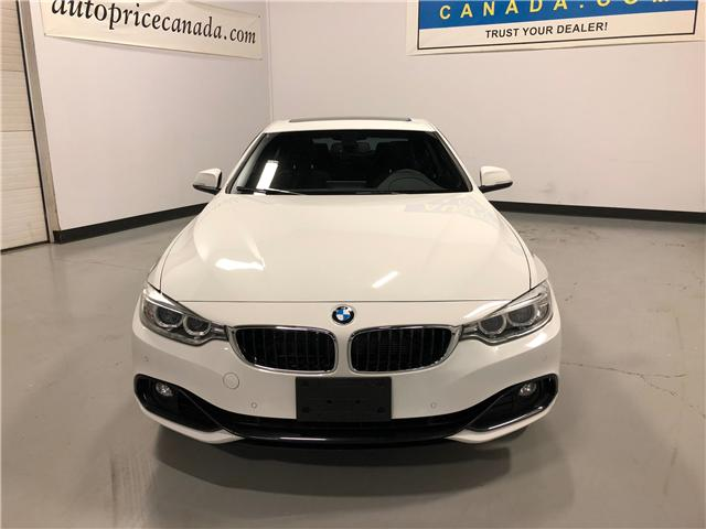 2016 BMW 428i xDrive (Stk: W0328) in Mississauga - Image 2 of 27