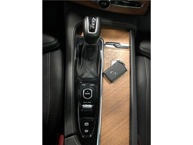 2016 Volvo XC90 T6 Inscription (Stk: D0355) in Mississauga - Image 14 of 26