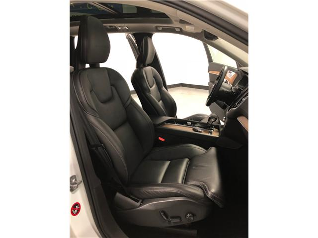 2016 Volvo XC90 T6 Inscription (Stk: D0355) in Mississauga - Image 18 of 26