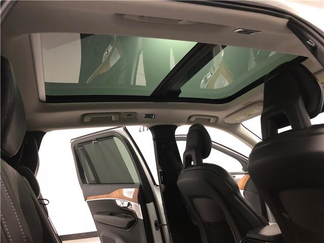 2016 Volvo XC90 T6 Inscription (Stk: D0355) in Mississauga - Image 20 of 26