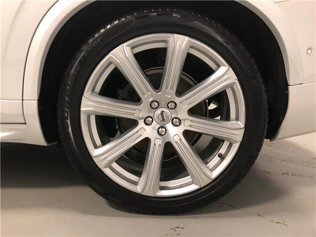 2016 Volvo XC90 T6 Inscription (Stk: D0355) in Mississauga - Image 26 of 26
