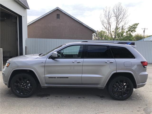 2019 Jeep Grand Cherokee Laredo (Stk: 15085) in Fort Macleod - Image 2 of 22