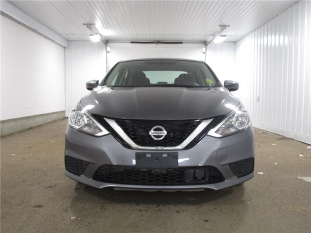 2019 Nissan Sentra 1.8 SV (Stk: F170684) in Regina - Image 2 of 24