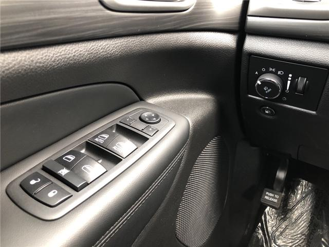 2019 Jeep Grand Cherokee Laredo (Stk: 15085) in Fort Macleod - Image 14 of 22