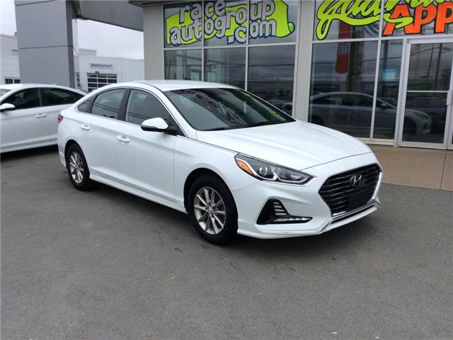 2019 Hyundai Sonata ESSENTIAL (Stk: 16682) in Dartmouth - Image 2 of 25