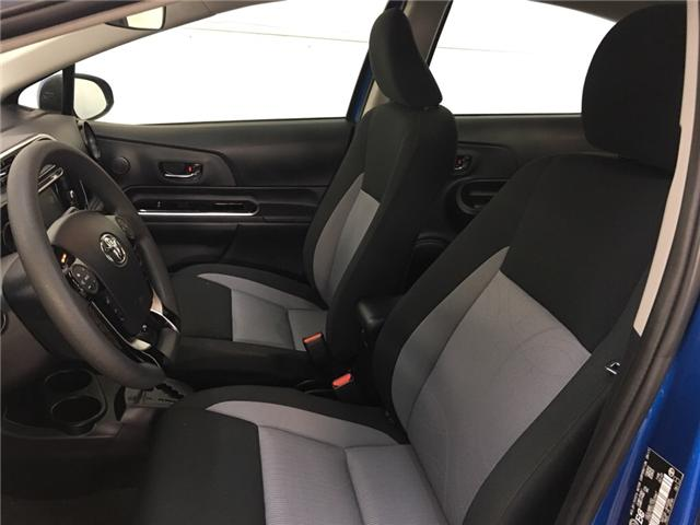 2018 Toyota Prius C Base (Stk: 35005W) in Belleville - Image 10 of 24