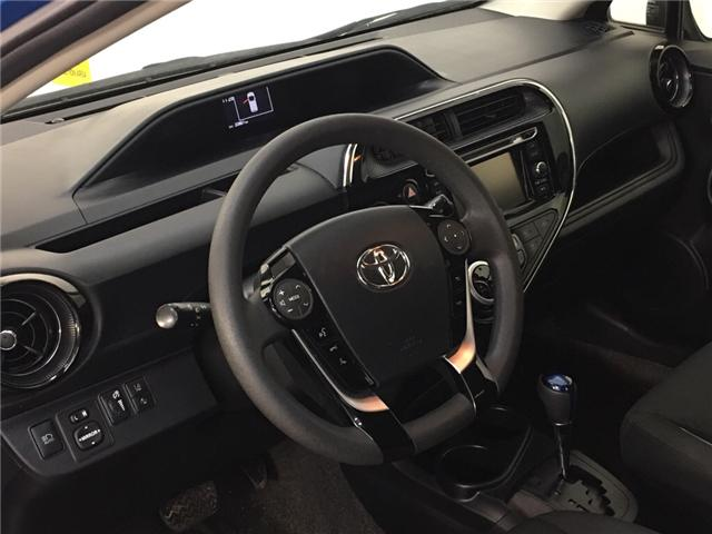 2018 Toyota Prius C Base (Stk: 35005W) in Belleville - Image 15 of 24