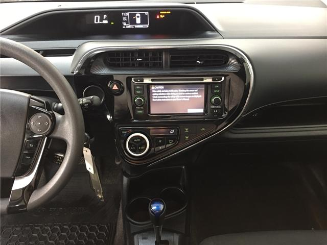 2018 Toyota Prius C Base (Stk: 35005W) in Belleville - Image 8 of 24
