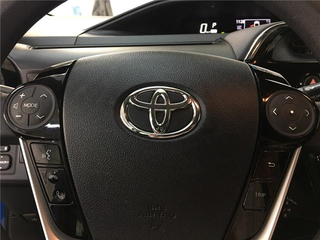2018 Toyota Prius C Base (Stk: 35005W) in Belleville - Image 13 of 24