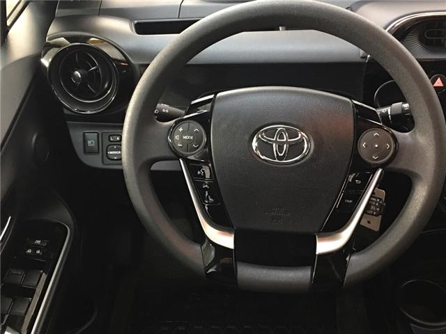 2018 Toyota Prius C Base (Stk: 35005W) in Belleville - Image 14 of 24