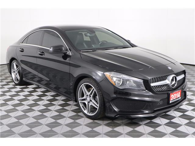 2014 Mercedes-Benz CLA-Class Base (Stk: U-0545A) in Huntsville - Image 1 of 31