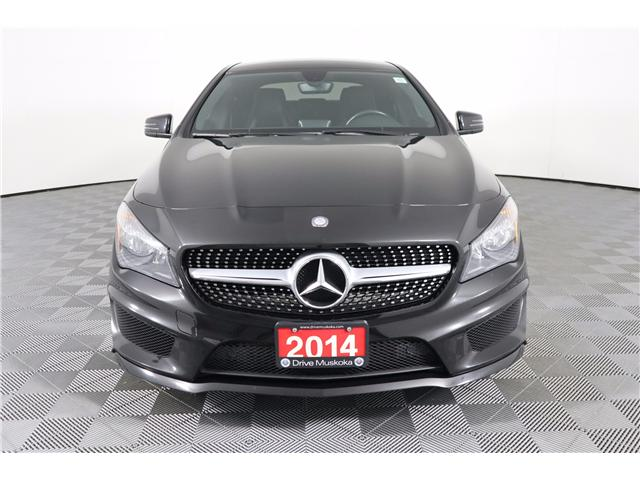 2014 Mercedes-Benz CLA-Class Base (Stk: U-0545A) in Huntsville - Image 2 of 31