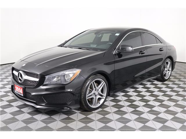 2014 Mercedes-Benz CLA-Class Base (Stk: U-0545A) in Huntsville - Image 3 of 31