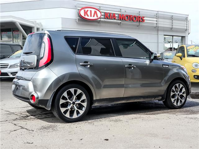 2015 Kia Soul Ex At 14998 For Sale In Owen Sound
