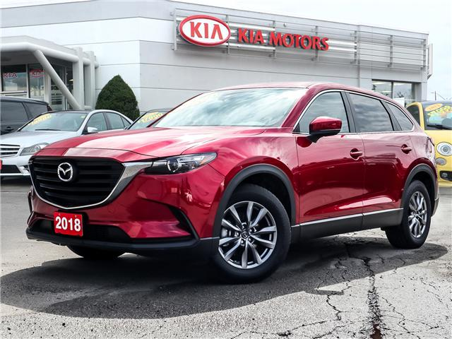 2018 Mazda CX-9  (Stk: 2374) in Burlington - Image 1 of 28