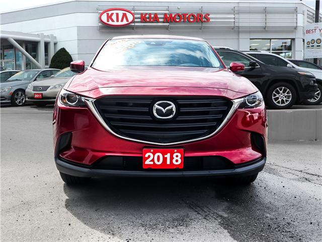 2018 Mazda CX-9  (Stk: 2374) in Burlington - Image 2 of 28