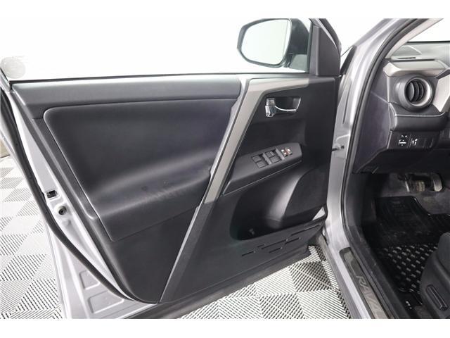 2016 Toyota RAV4 XLE (Stk: U-0552) in Huntsville - Image 17 of 35