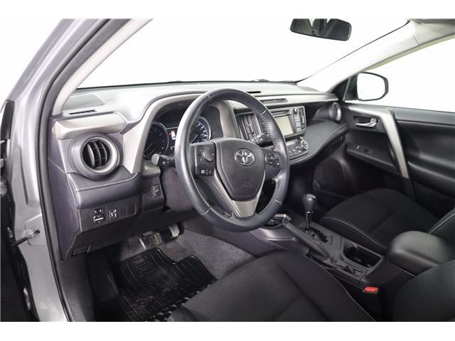 2016 Toyota RAV4 XLE (Stk: U-0552) in Huntsville - Image 19 of 35