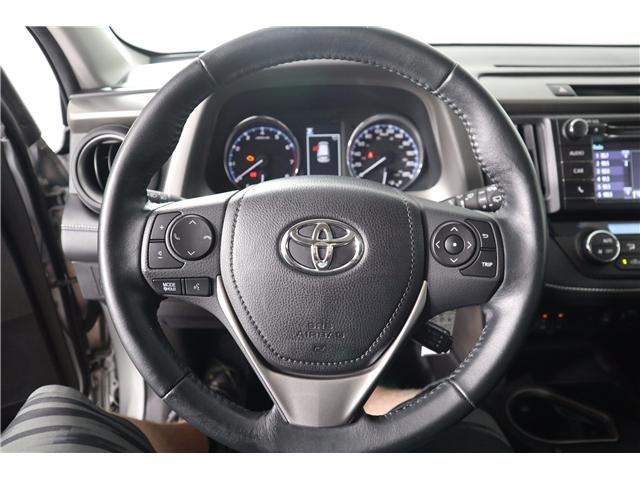 2016 Toyota RAV4 XLE (Stk: U-0552) in Huntsville - Image 21 of 35