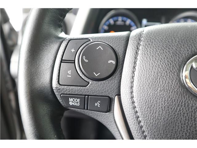 2016 Toyota RAV4 XLE (Stk: U-0552) in Huntsville - Image 23 of 35