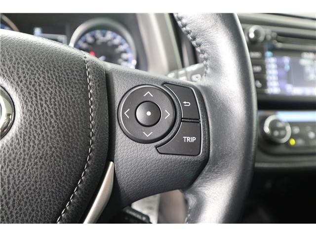 2016 Toyota RAV4 XLE (Stk: U-0552) in Huntsville - Image 24 of 35