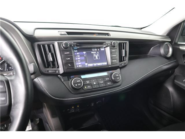 2016 Toyota RAV4 XLE (Stk: U-0552) in Huntsville - Image 26 of 35