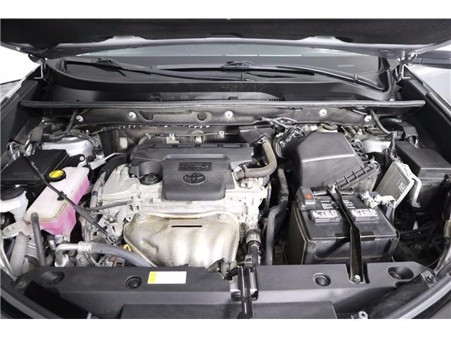 2016 Toyota RAV4 XLE (Stk: U-0552) in Huntsville - Image 33 of 35