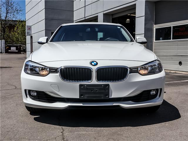 2013 BMW 328  (Stk: W0148) in Burlington - Image 2 of 27