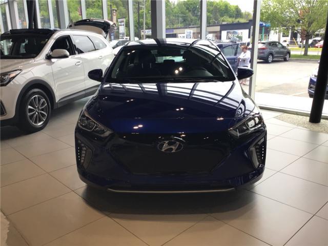 2019 Hyundai Ioniq EV Ultimate (Stk: R95500) in Ottawa - Image 2 of 9