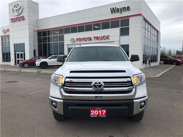 2017 Toyota Tundra SR5 Plus 5.7L V8 (Stk: 10940) in Thunder Bay - Image 2 of 27