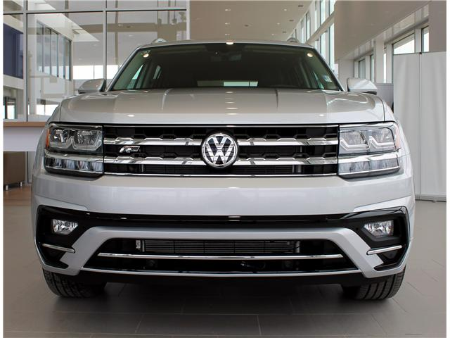 2019 Volkswagen Atlas 3.6 FSI Highline (Stk: 69382) in Saskatoon - Image 2 of 25
