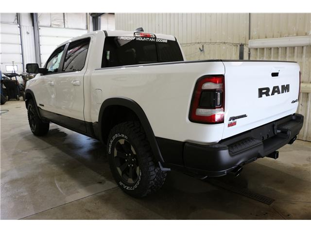 2019 RAM 1500 Rebel (Stk: KT071) in Rocky Mountain House - Image 6 of 24