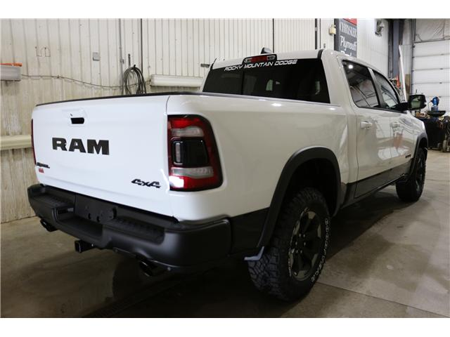 2019 RAM 1500 Rebel (Stk: KT071) in Rocky Mountain House - Image 7 of 24