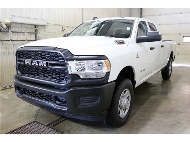 2019 RAM 3500 Tradesman (Stk: KT063) in Rocky Mountain House - Image 1 of 23