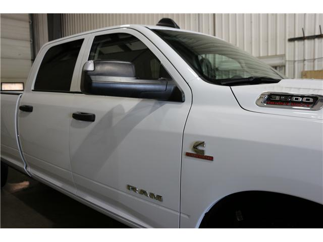 2019 RAM 3500 Tradesman (Stk: KT063) in Rocky Mountain House - Image 4 of 23