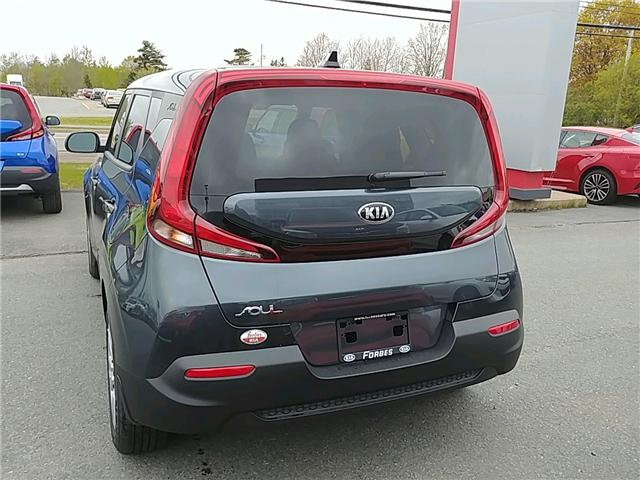 2020 Kia Soul LX (Stk: 20009) in New Minas - Image 2 of 8