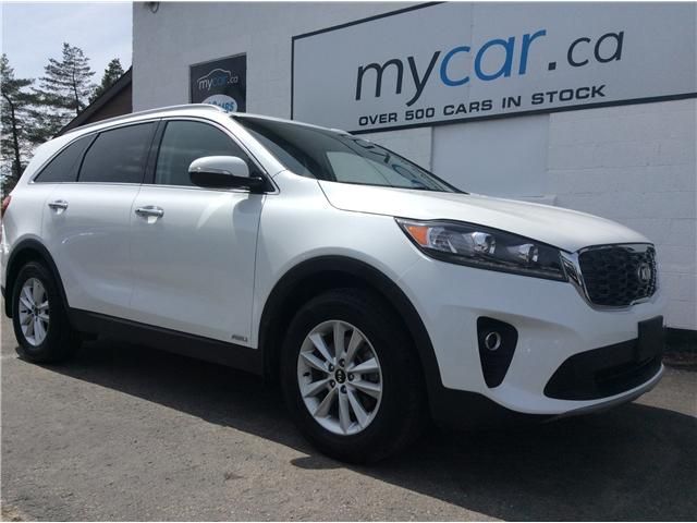 2019 Kia Sorento 2.4L EX (Stk: 190582) in North Bay - Image 1 of 23